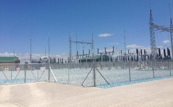 Aggeneys 40MW Solar Project